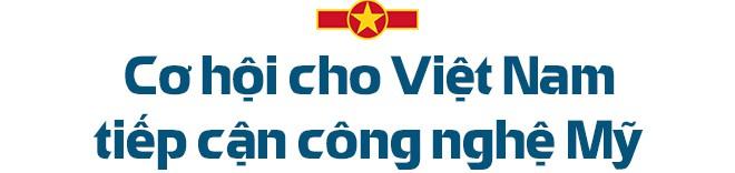 Chuyên gia quốc tế: Việt Nam có nhiều cơ hội mua vũ khí bảo vệ biển đảo sau khóa đào tạo phi công tại Mỹ - Ảnh 1.