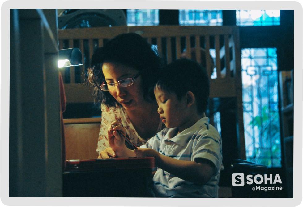 Nhà báo Trần Mai Anh: Nỗi đau, nước mắt, oan ức, bình an và tình yêu vô điều kiện của Thiện Nhân - Ảnh 5.