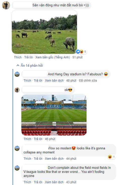 Fan Philippines cay cú, chỉ trích đội bóng Việt Nam đi đêm với trọng tài - Ảnh 3.