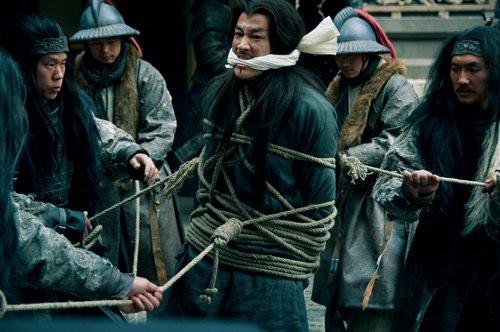 Để lại di ngôn ứng nghiệm không sai một chữ, Lữ Bố khiến Tào Tháo chết không nhắm mắt - Ảnh 3.