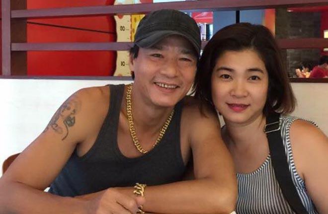 Chân dung người vợ chấp nhận sống thử 3 năm, sinh 4 con cho Cảnh sát hình sự Võ Hoài Nam - Ảnh 4.