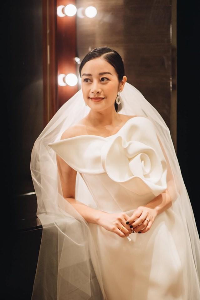 Lý do MC Phí Linh lấy Biên tập viên VTV không soái ca, giàu có - Ảnh 1.