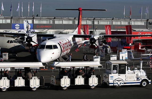 Hàng trăm máy bay hiện đại lộ diện tại Triển lãm hàng không Paris 2019 - Ảnh 7.