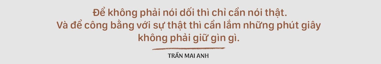 Nhà báo Trần Mai Anh: Nỗi đau, nước mắt, oan ức, bình an và tình yêu vô điều kiện của Thiện Nhân - Ảnh 19.