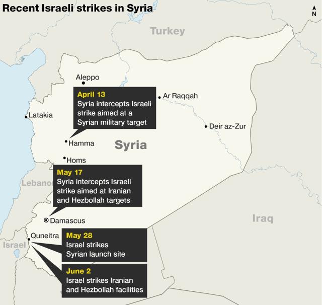 Sau đòn hủy diệt của Israel gần Damascus, QĐ Syria bất ngờ tiếp tục thiệt hại nặng ở Homs - Ảnh 1.