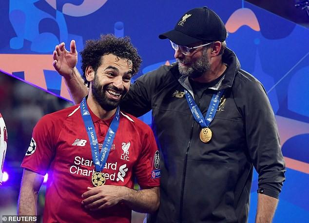 """Klopp """"nổ tung trời"""": Các bạn đã thấy đội bóng nào như Liverpool chưa? - Ảnh 3."""