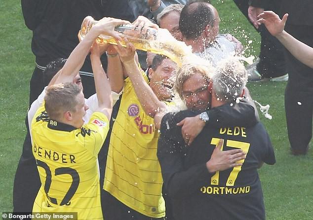 """Klopp """"nổ tung trời"""": Các bạn đã thấy đội bóng nào như Liverpool chưa? - Ảnh 2."""