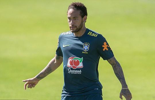 Neymar dính cáo buộc cưỡng dâm: Đòn thù nhắm đến tuyển Brazil?  - Ảnh 1.