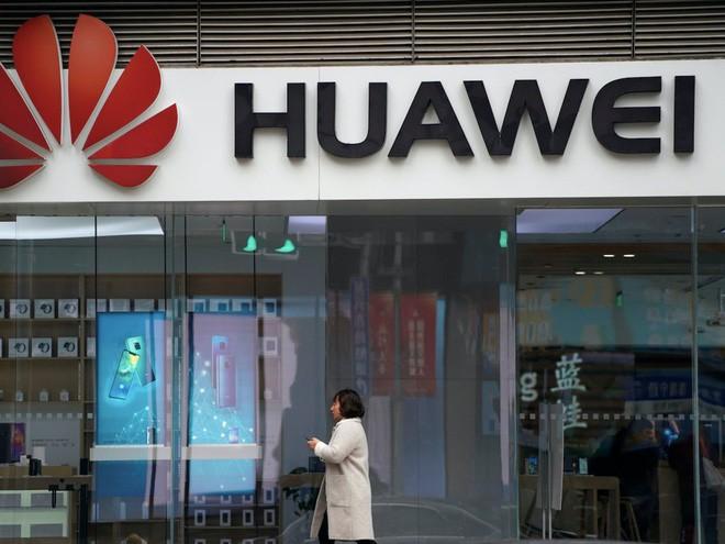 Vén màn cuộc sống gia đình đằng sau đế chế Huawei - Ảnh 11.
