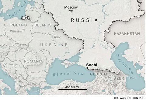 Sự đổi thay choáng ngợp: Đây là nơi ông Putin có thể hô phong hoán vũ... theo nghĩa đen? - Ảnh 2.