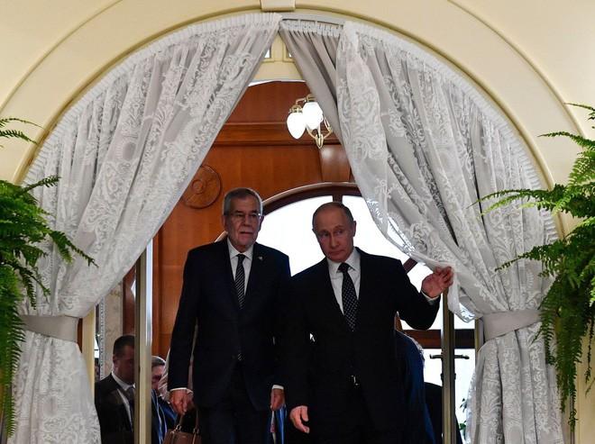 Sự đổi thay choáng ngợp: Đây là nơi ông Putin có thể hô phong hoán vũ... theo nghĩa đen? - Ảnh 3.