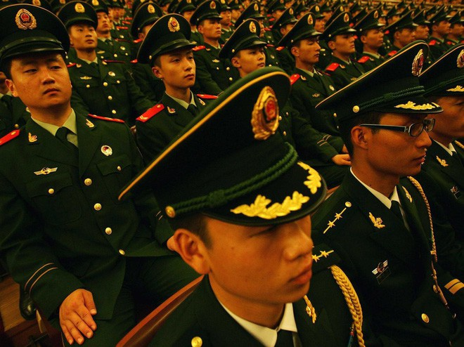 Vén màn cuộc sống gia đình đằng sau đế chế Huawei - Ảnh 6.