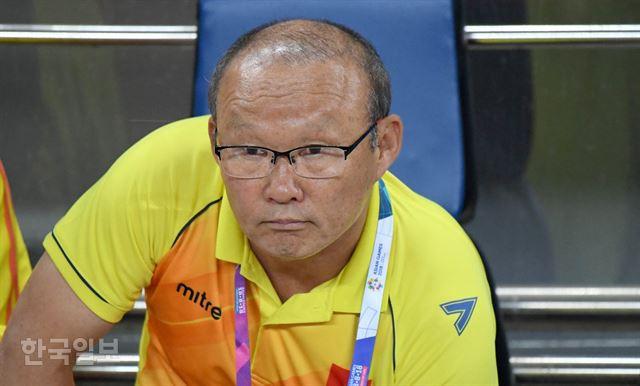 Người đại diện của HLV Park Hang-seo lên tiếng, hé lộ thời điểm chốt đàm phán với VFF - Ảnh 1.