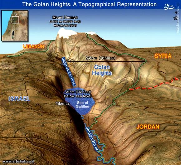 Nếu chiến tranh Syria-Israel nổ ra: Golan sẽ là một Điện Biên Phủ cực kỳ độc đáo như VN? - Ảnh 5.