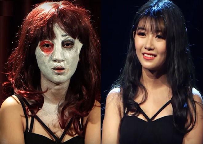 Diễn viên nổi tiếng thay tên đổi họ, đeo mặt nạ tìm người yêu mới sau scandal hủy hôn Ngọc Lan khiến khán giả bức xúc - Ảnh 3.