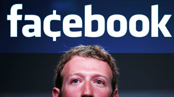 Mark Zuckerberg đã không còn được lòng nhân viên Facebook - Ảnh 2.