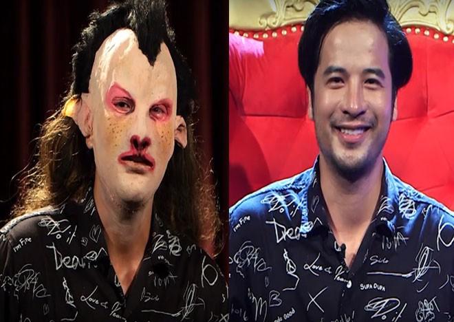 Diễn viên nổi tiếng thay tên đổi họ, đeo mặt nạ tìm người yêu mới sau scandal hủy hôn Ngọc Lan khiến khán giả bức xúc - Ảnh 1.
