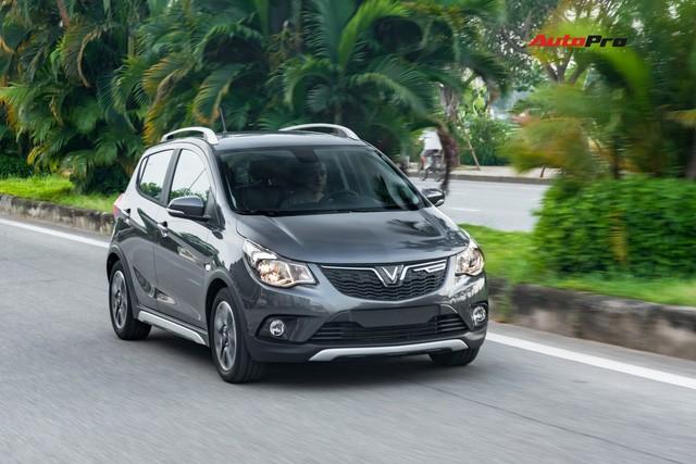 Báo Nhật Nikkei: VinFast tham vọng tái định hình thị trường ô tô Việt Nam nhưng các hãng xe Nhật còn tạo rào cản lớn - Ảnh 1.