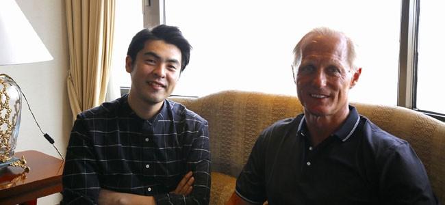 Tham vọng của ông trùm người Hàn Quốc đứng sau HLV Park Hang-seo - Ảnh 4.