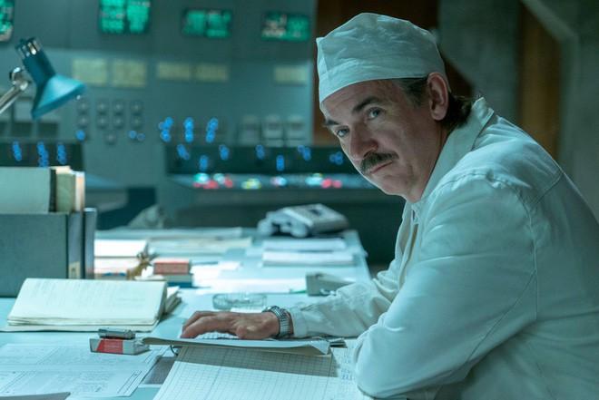 Sự thật về kẻ tội đồ trong thảm hoạ nguyên tử Chernobyl - Ảnh 1.
