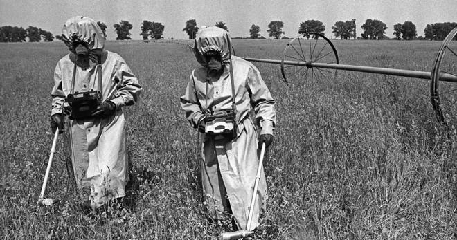 Sự thật về kẻ tội đồ trong thảm hoạ nguyên tử Chernobyl - Ảnh 3.