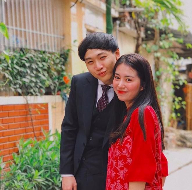 Mẫn Tiên thừa nhận đã chia tay bạn trai hơn nửa năm, tiện thể thông báo có luôn người mới rồi - Ảnh 6.