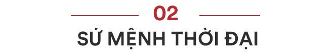 Chiến lược vũ trụ 2.0 kinh điển nhất mọi thời đại: Đưa nhân loại trở thành loài mới - Ảnh 12.