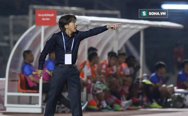 Vụ hợp đồng của HLV Park Hang-seo: Suốt 20 năm, VFF mới một lần tái ký - Ảnh 1.