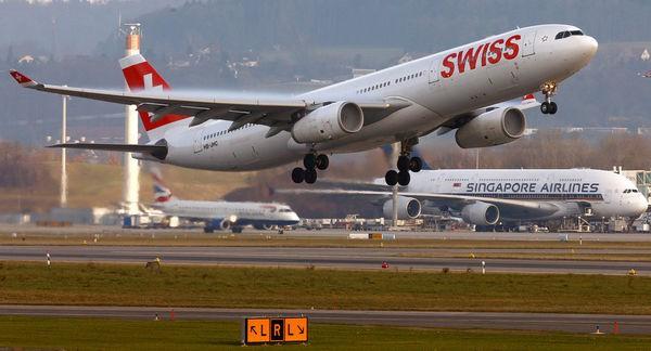20 hãng hàng không có máy bay sạch sẽ nhất thế giới - Ảnh 14.