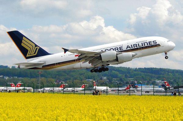 20 hãng hàng không có máy bay sạch sẽ nhất thế giới - Ảnh 17.