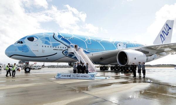 20 hãng hàng không có máy bay sạch sẽ nhất thế giới - Ảnh 18.