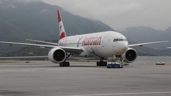 20 hãng hàng không có máy bay sạch sẽ nhất thế giới - Ảnh 9.