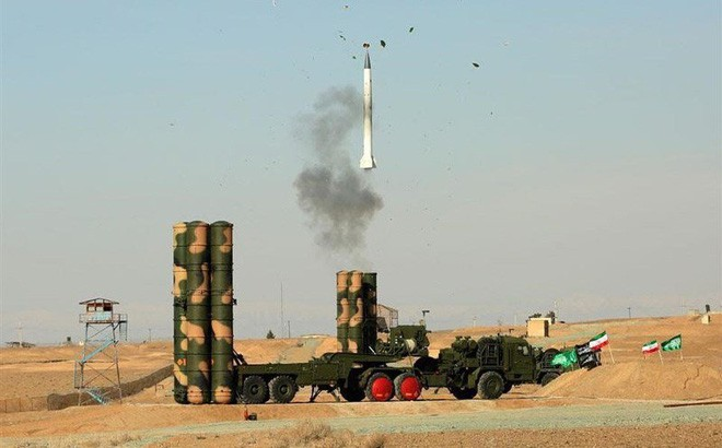 Nếu Mỹ tấn công trả đũa Iran: F-35 và S-300PMU-2 sắp có cuộc đối đầu lịch sử? - Ảnh 1.