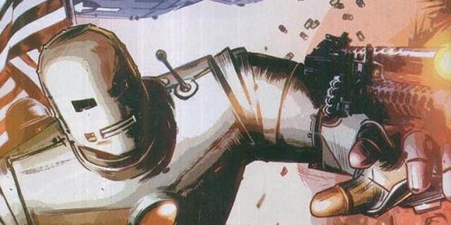 8 nhân vật đã khỏe lại còn từng trở thành Iron Man: Mạnh thế này thì đỡ sao - Ảnh 1.