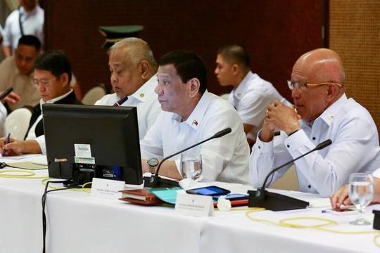Trung Quốc bất ngờ kêu gọi điều tra chung về vụ va chạm tàu Philippines - Ảnh 1.