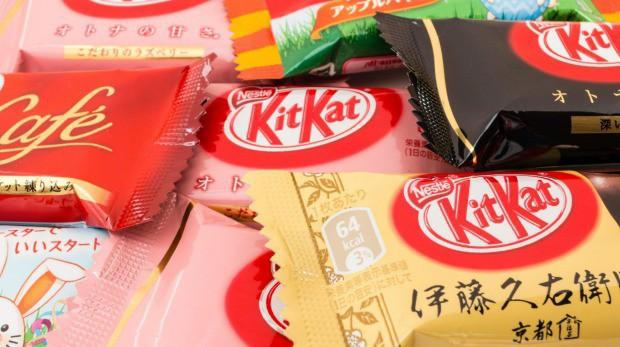 Có thể bạn chưa biết: Không phải đâu xa, kẹo Kit Kat chính là bùa thi đại học của người Nhật! - Ảnh 1.
