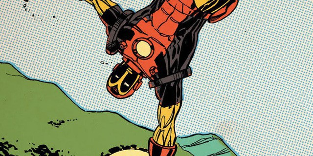 8 nhân vật đã khỏe lại còn từng trở thành Iron Man: Mạnh thế này thì đỡ sao - Ảnh 3.