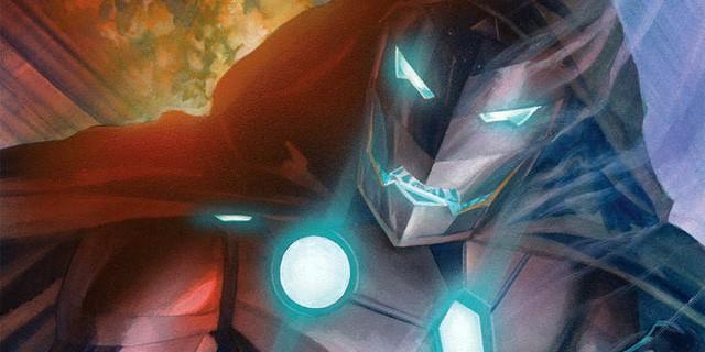 8 nhân vật đã khỏe lại còn từng trở thành Iron Man: Mạnh thế này thì đỡ sao - Ảnh 4.