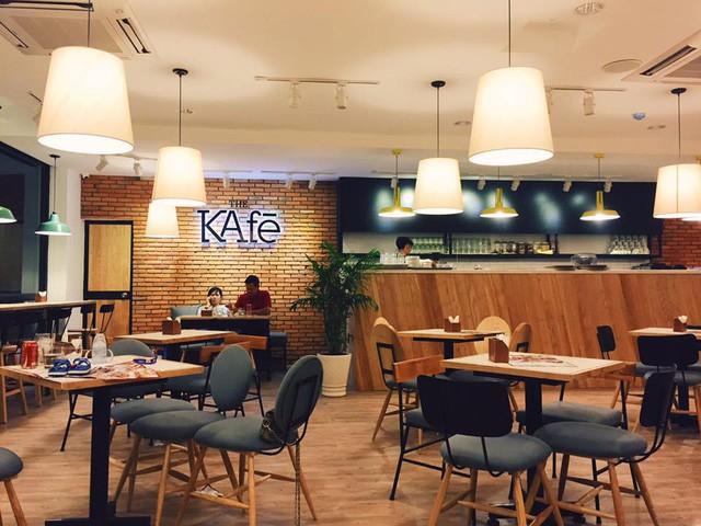 Thông tin cựu CEO Đào Chi Anh gọi vốn cộng đồng để mở lại The KAfe và rất nhiều ý kiến trái chiều - Ảnh 3.