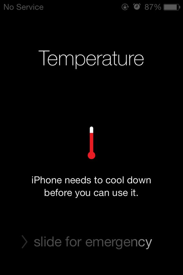 Dùng điện thoại ngoài trời nắng 40 độ có gây hại, thậm chí tai nạn cháy nổ hay không? - Ảnh 2.