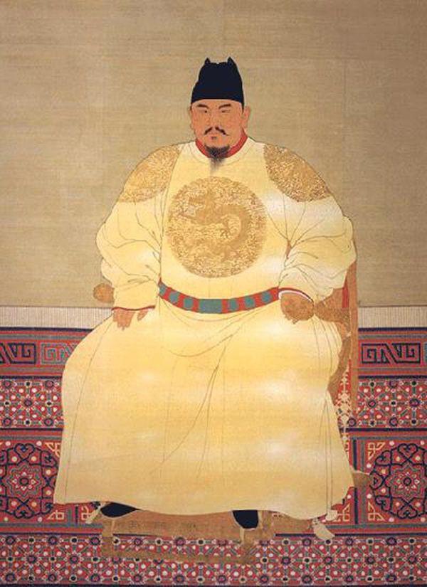 Bí mật những sứ mệnh của Cẩm Y Vệ - cánh tay phải đắc lực của hoàng đế thời nhà Minh - Ảnh 2.