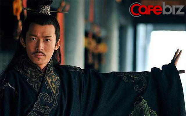 Có thể đấu tay ba với Lưu Bị, Tào Tháo, nhưng cuối đời lại trở thành hôn quân, Tôn Quyền rốt cuộc đã trải qua những gì? - Ảnh 1.