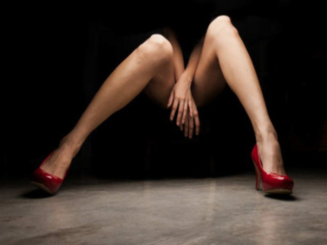 Chuyện lạ: Thụy Điển hợp pháp hóa mại dâm nhưng người làm nghề lại bất bình - Ảnh 2.