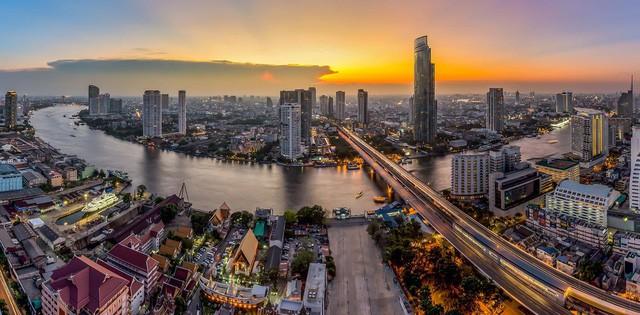 Cùng đón dòng vốn FDI giữa chiến tranh thương mại, Thái Lan khác gì so với Việt Nam? - Ảnh 3.