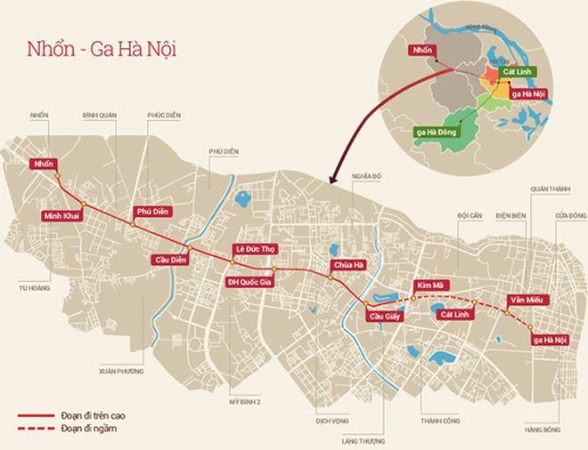 Ảnh: Rào chắn đường Trần Hưng Đạo để xây nhà ga ngầm tuyến Metro Nhổn - Ga Hà Nội - Ảnh 11.