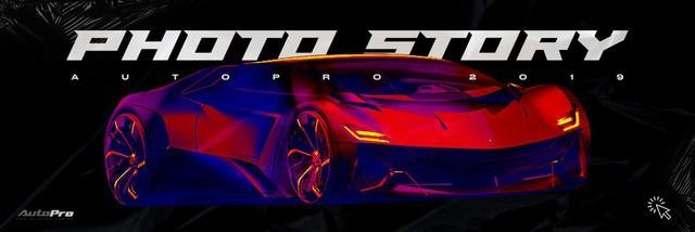 11 điểm chất nhất của Ford Ranger Raptor lý giải cơn sốt siêu bán tải - Ảnh 13.