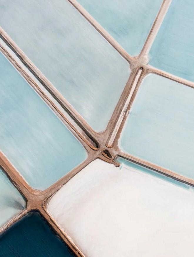 Khi những nông trại hóa thành bức ảnh nghệ thuật đẹp mê hồn dưới góc nhìn từ máy bay - Ảnh 14.