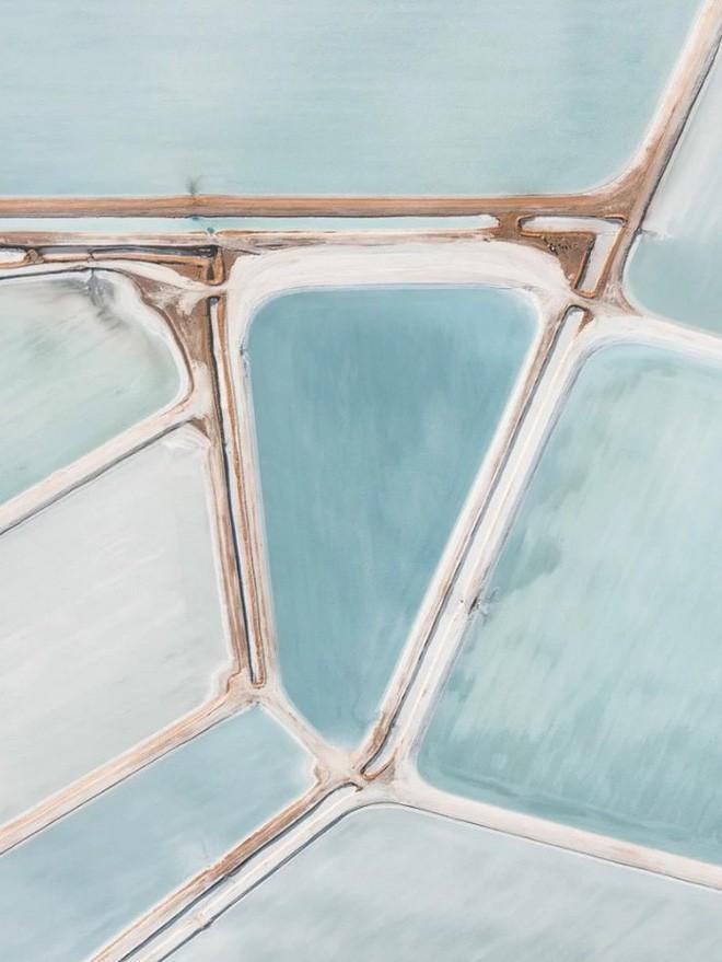 Khi những nông trại hóa thành bức ảnh nghệ thuật đẹp mê hồn dưới góc nhìn từ máy bay - Ảnh 15.