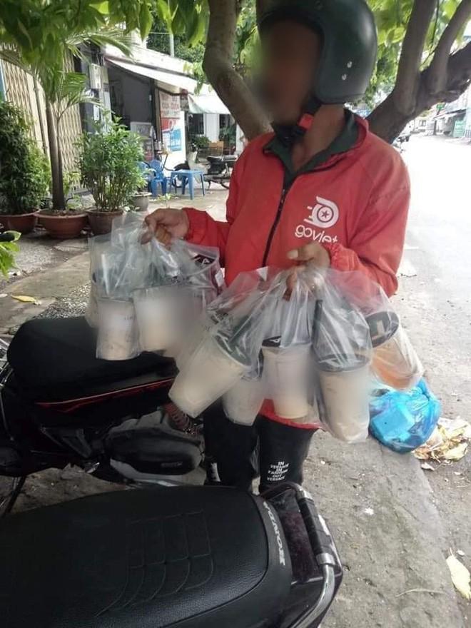 Xuất hiện câu chuyện nữ sinh Sài Gòn boom 150 hộp cơm và 22 ly trà sữa khiến dân mạng tranh cãi: Trò ác lặp lại hay chỉ câu like? - Ảnh 3.