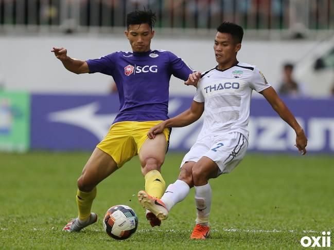 Lãnh đạo Hà Nội FC nói về thương vụ Văn Hậu sang thi đấu ở châu Âu - Ảnh 3.